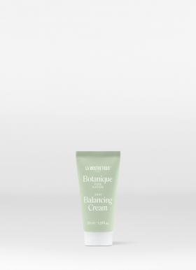 Балансирующий крем для лица, без отдушки Balancing Cream La Biosthetique