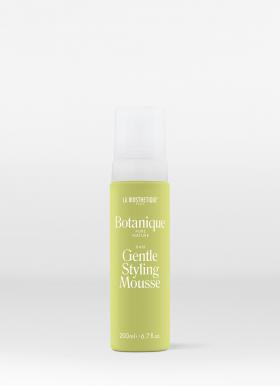 Кондиционирующий мусс для укладки волос Gentle Styling Mousse La Biosthetique