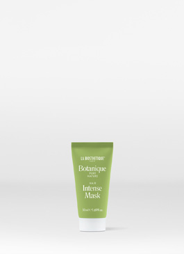 Восстанавливающая маска для волос Intense Mask La Biosthetique